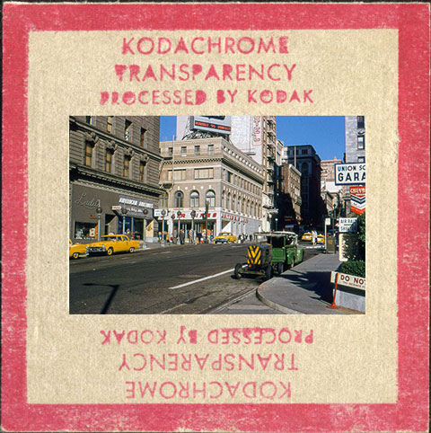 Railfan Technology > Kodachrome slide mount dating website