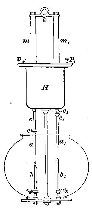 arc lamp diagram  dorable high pressure sodium wiring