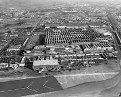 Hiding Lockheed plant: Before