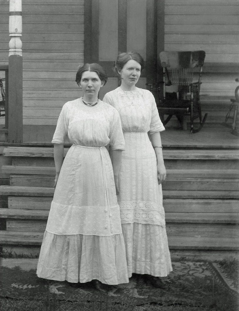 My Great-Aunts