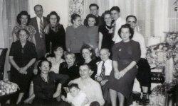 Detroit Christmas: 1947