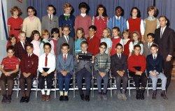 Fifth Grade: 1966