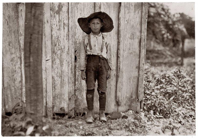 John Slebzak: 1909