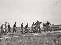 Game Day: 1910
