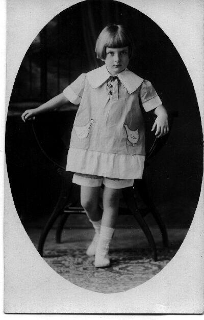 Ida Norma Stebbins