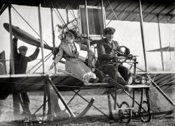 Come Fly With Me: 1911