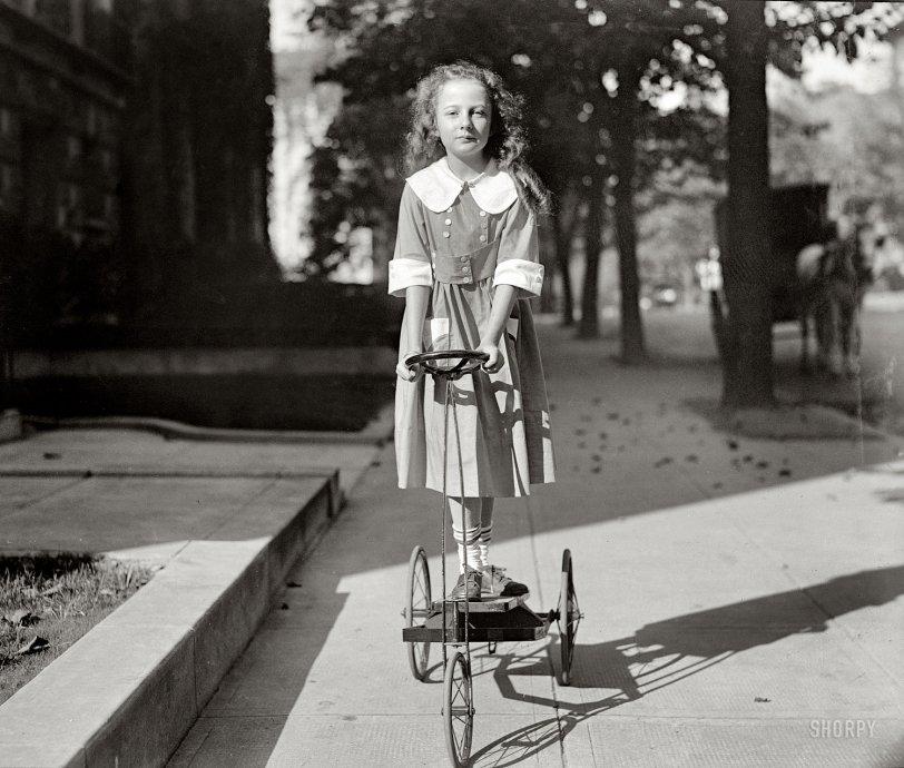 Mary Dixon Palmer: 1920