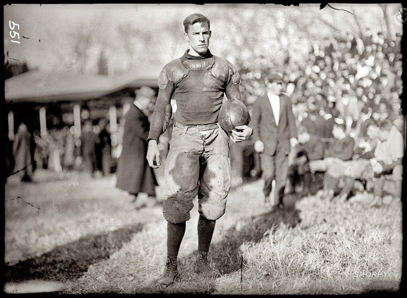 Galahad: 1911