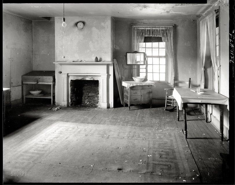 Old Spanish Inn: 1937