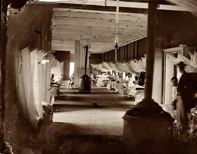 Shadowland: 1863