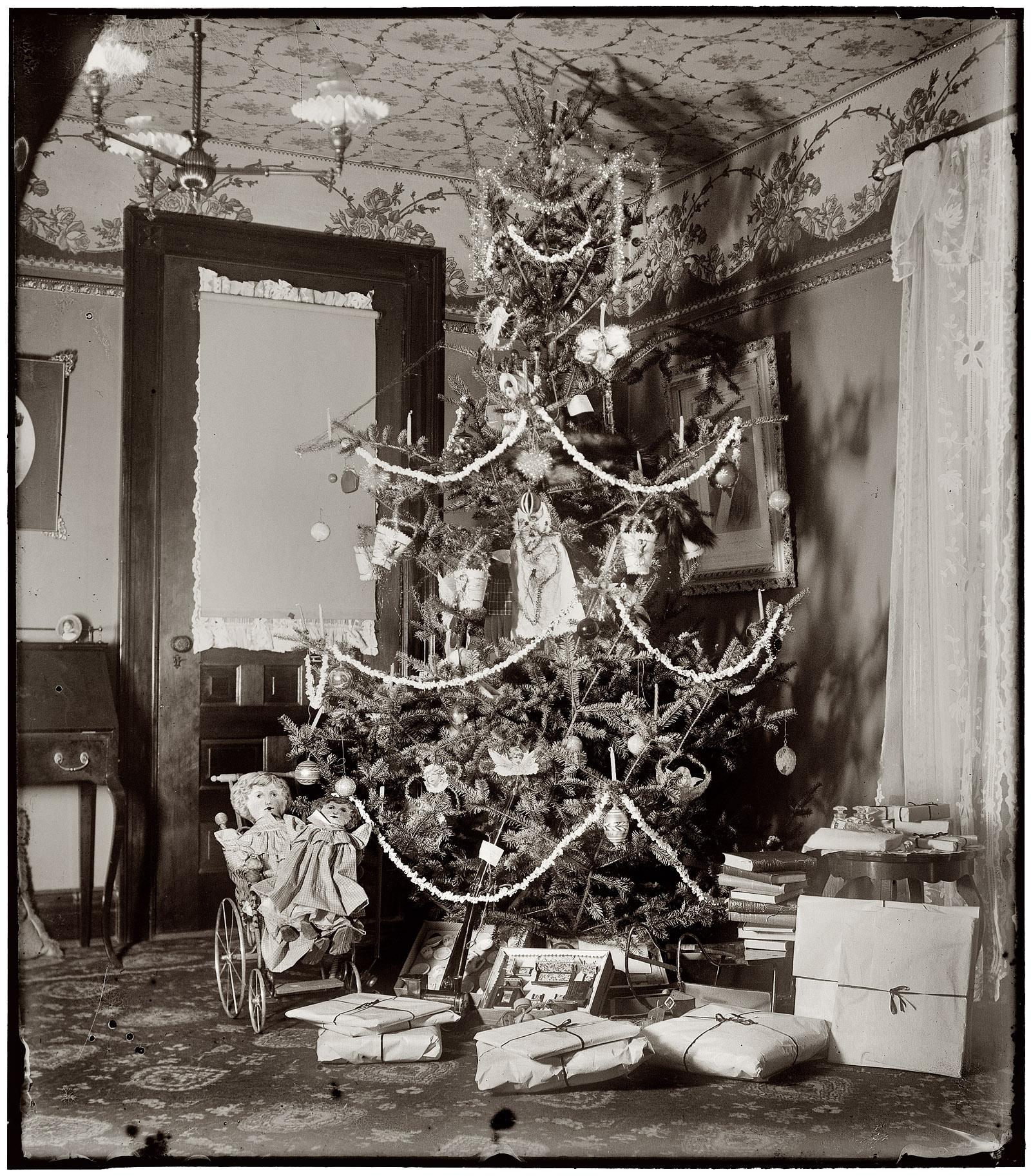 Christmas Tree Dayton Ohio
