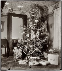 Christmas With Wilbur and Orville: 1900