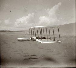 Kitty Hawk: 1901