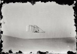 Ride Like the Wind: 1902