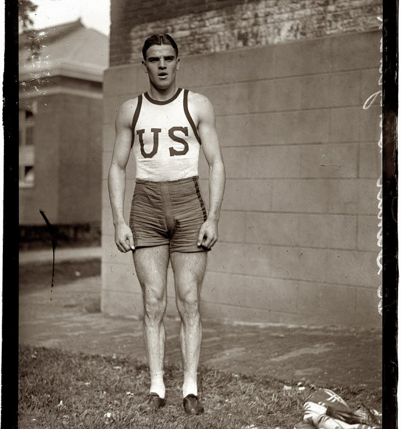 Vs. Them: 1919