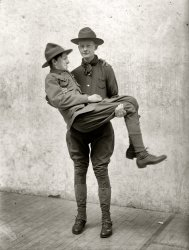 Brothers in Arms: 1912
