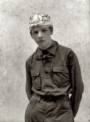 The Good Scout: 1912