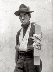 Still Standing: 1912