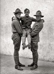 In Good Hands: 1912