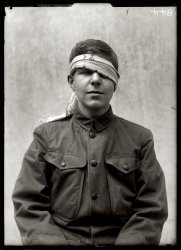 Head Case: 1912