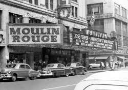 Moulin Rouge: 1953