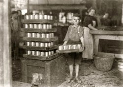 A Heavy Load: 1909