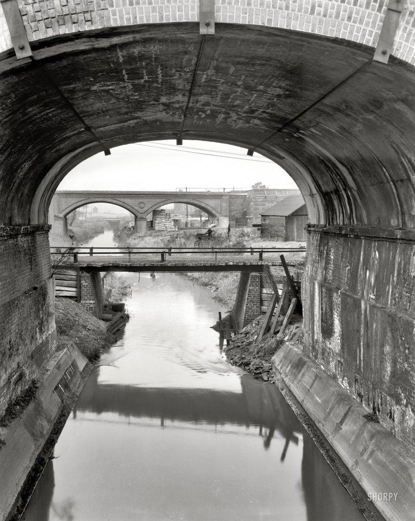 Crossings: 1939