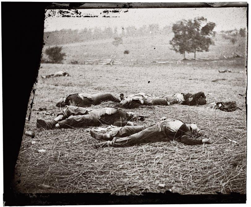 The Last Full Measure: 1863