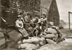 The Devil's Workshop: 1911