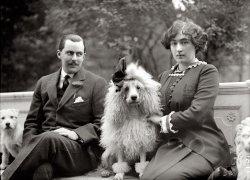 Power Couple: 1912