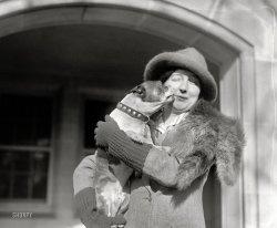 Lucky Dog: 1920
