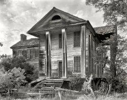 Bleak House: 1939