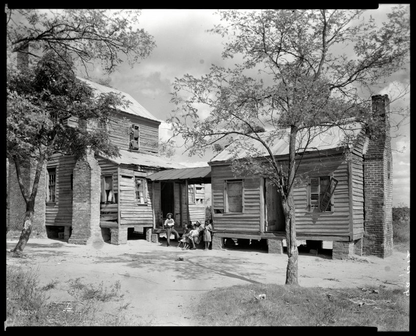 Hancock County: 1944