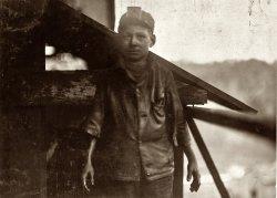 Shorpy Higginbotham: 1910