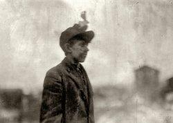 Arthur Havard: 1911