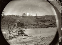 Germanna Ford: 1864