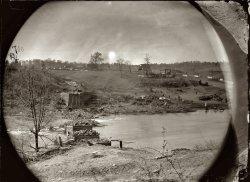 Germanna Ford: 1864