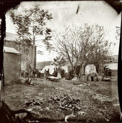 Wormhole: 1864