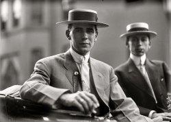 Fine & Dandy: 1912
