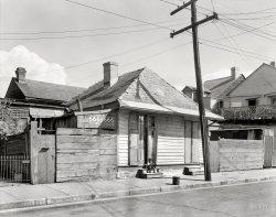 Liberty Street: 1937