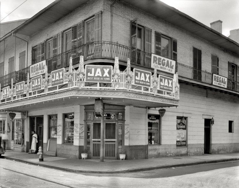 Best Beer in Town: 1937
