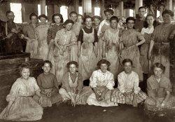 Indiana Janes: 1908