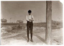 Bob Burton: 1908