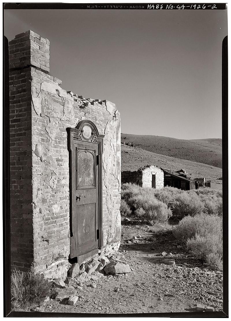 Memory Bank: 1962