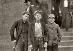 Loray Mill: 1908