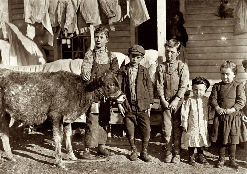 Family Plan: 1908