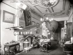 School of Aeronautics: 1908