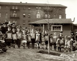 Spelling It Out: 1920
