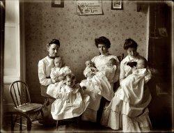 Children's Aid: 1908