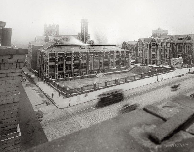 City College: 1908